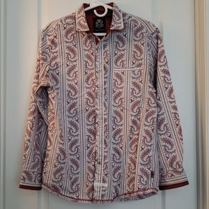 English Laundry by Christopher Wicks Medium Shirt